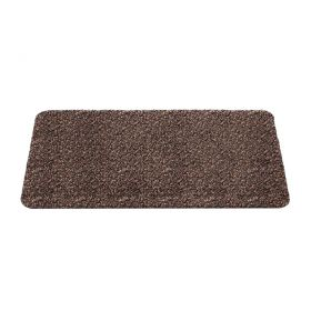 Fußmatte - Aquastop - Braun - 40x60 cm