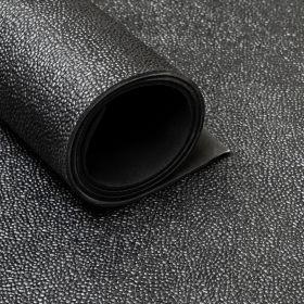 Gummimatte von der Rolle, Hammerschlag, 150cm, 3 mm
