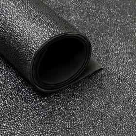 Gummiläufer/Gummimatte - Rolle von 14m - 3mm Reiskorn - Breite 140cm