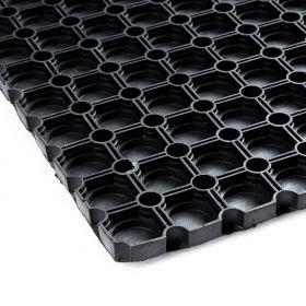 Ringmatte wasserdicht 80x120 cm - 23mm dick