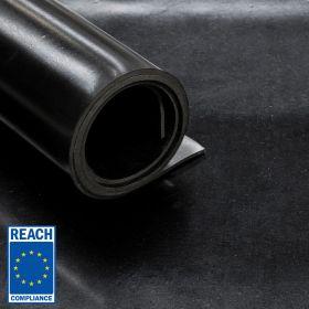 SBR rubber REACH