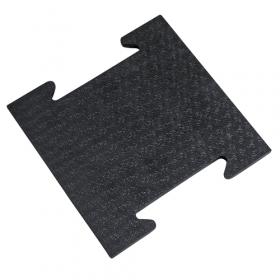 Stallmatte Puzzle-Fliese 39x39 cm