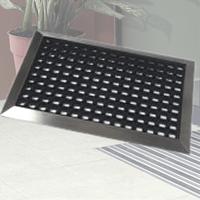 Gummimatten Meterware Fallschutzmatten Und Fußmatten Kaufen